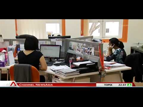 Lim Swee Say: NTUC hopes to boost PME unionisation rate - 23Aug2013