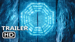 "IRON SKY 3 ""THE ARK"" Teaser Trailer (2018) Sci-Fi Movie"