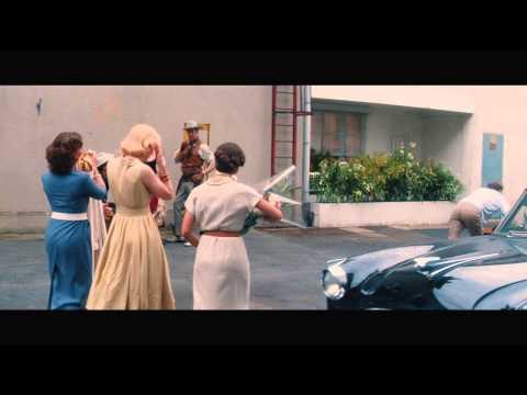 Grace di Monaco - Clip - La leggenda