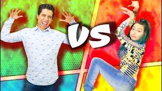 Sonny vs Carlos Panela *HUBO GOLPES* | Palomitas Flow