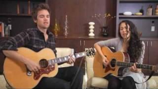 Watch Tyler Hilton I Believe In You (acoustic) video