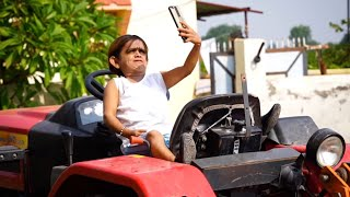 CHOTU ZERO | छोटू शाहरूख Khandesh Hindi Comedy | Chotu Comedy Video