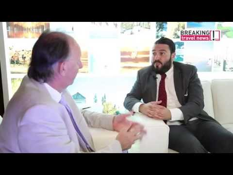 AHIC 2015:  Smit Morocco and the Vision 2020 tourism plan