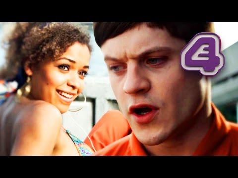 Misfits | Simon's Best Bits | Series 1 & 2
