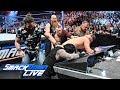 Shane McMahon & Elias trap Roman Reigns & The Miz: SmackDown LIVE, May 14, 2019 thumbnail