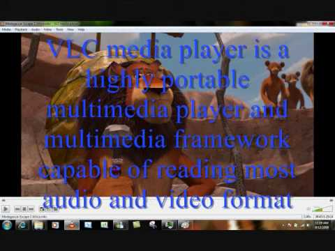 VCL Video Player