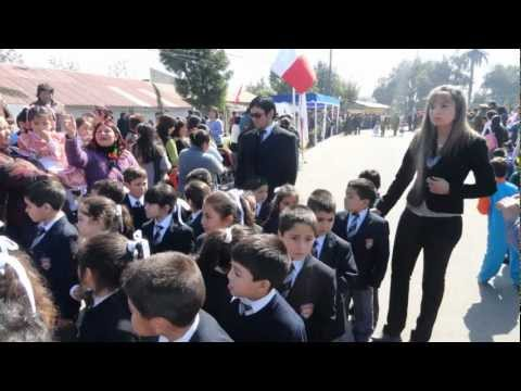 Saint Mary School - Año Escolar 2012