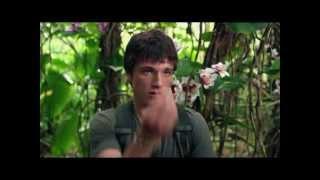 Journey 2 The Mysterious Island Pec Pop of Love Full Scene