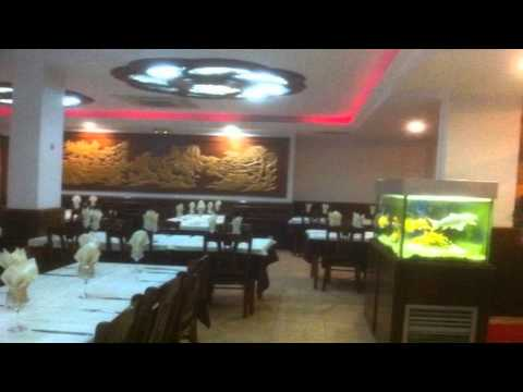 Royal Garden Chinese Restaurant Caterham Surrey