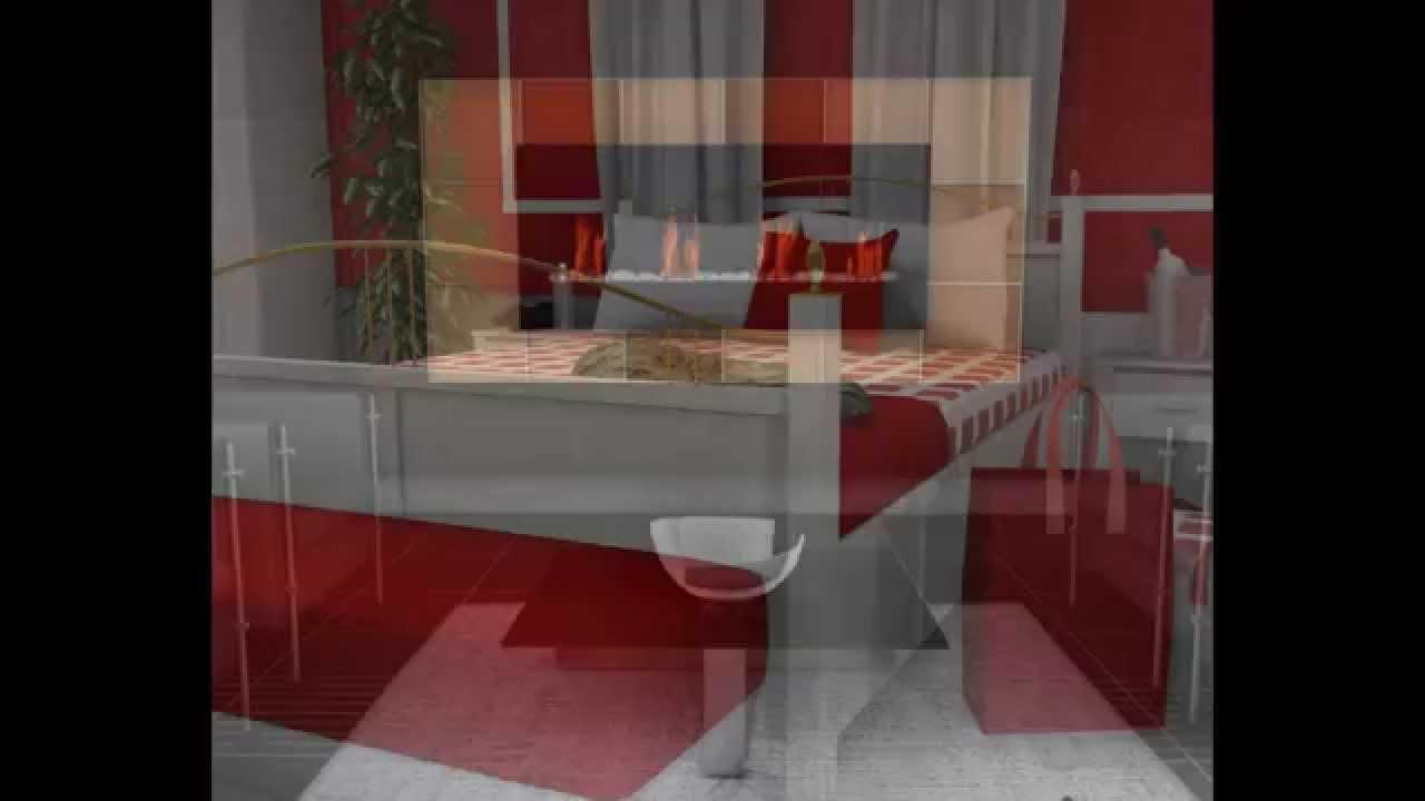 logiciel gratuit rendu 3d. Black Bedroom Furniture Sets. Home Design Ideas