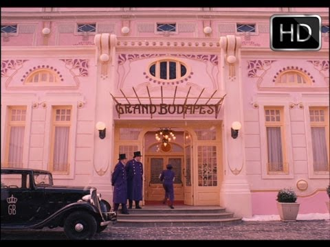 The Grand Budapest Hotel TV Spot - Fox Searchlight
