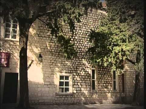 """TRAGOM STARINE """"Ženski samostani u Dubrovačkoj Republici"""""""