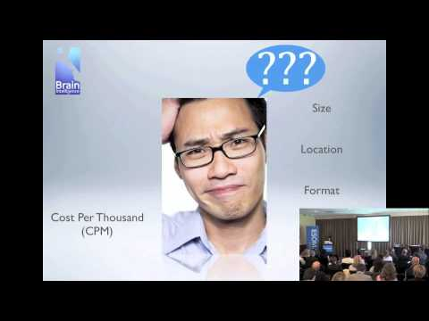 Brain Intelligence Neuromarketing China on Advertising on Youku & Tudou (Part 1)