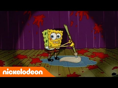 Губка Боб Квадратные Штаны | 1 сезон 10 серия | Nickelodeon Россия