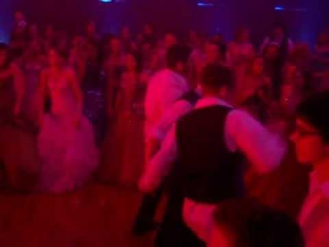 Masquerade Ball 2012 - Lakeview High School