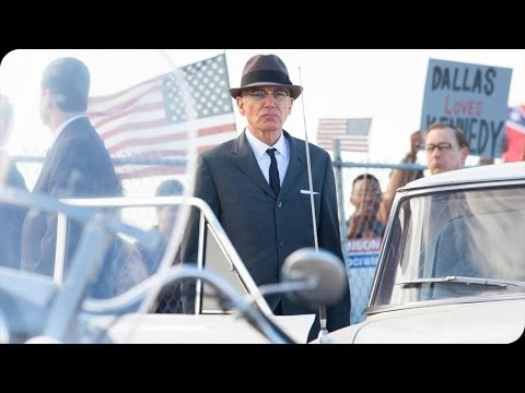 Mark Kermode reviews Parkland