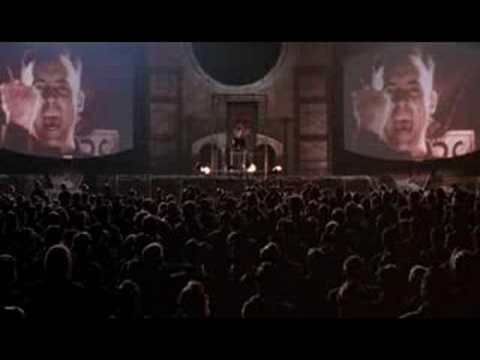 Orwell Movie Trailer