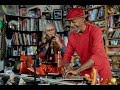 Laraaji: NPR Music Tiny Desk Concert