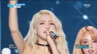 Download Lagu MAMAMOO (마마무) - Starry Night (별이 빛나는 밤) Comeback Stage Mix 무대모음 교차편집 Gratis STAFABAND