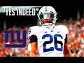 Saquon Barkley Mix - Yes Indeed Ft. Drake and Lil Baby