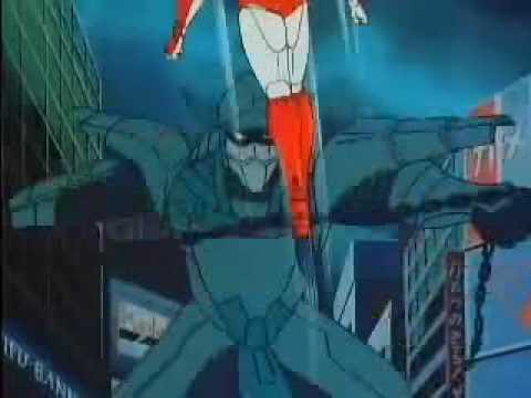Ronin Warriors Episode 1 Video