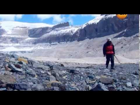 Странное дело - Черные вершины Земли(19/10/2012)