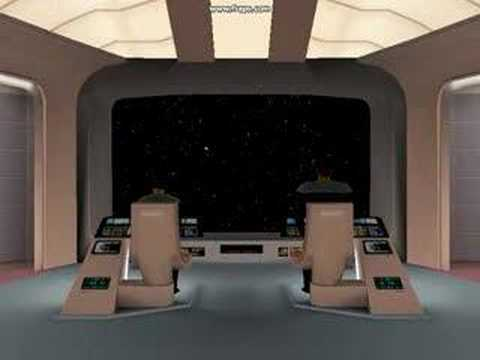 star wars vs star trek ships. Star Trek Realms