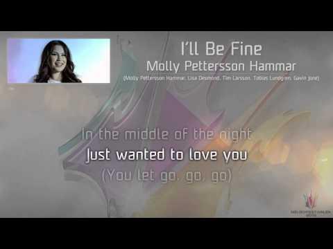 Molly Pettersson Hammar - Ill Be Fine