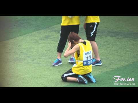 Idol Star Athletics Championships 2012 Eng Sub Kshownow - Iphone Guide
