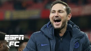 Arsenal vs. Chelsea analysis: How Frank Lampard's Jorginho sub turned the tide | Premier League