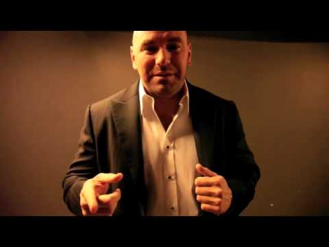 Dana White UFC 108 Video Blog- 12-31-09