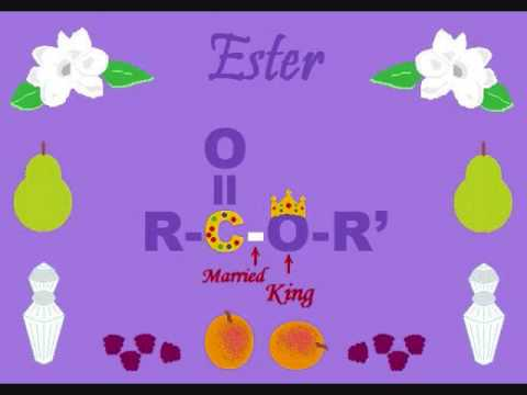 Esters Functional Group Ester The Queenly Functional