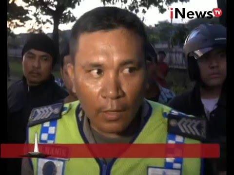 Kecelakaan maut di Kalideres, mobil tabrak motor menyebabkan 4 orang tewas - Jakarta Today 08/02