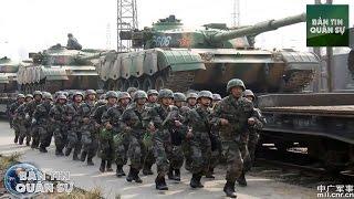 Tin Quân Sự Quốc Tế Mới Nhất  -  Hoàn Cầu Cảnh Báo Chiến Tranh, Trung Quốc Lập Tức Xuống Giọng