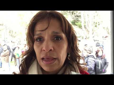 Verónica Heredia- Abogada de la familia Maldonado