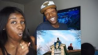 "BlocBoy JB Ft. Lil Pump ""Nun Of That"" (Official Audio) REACTION 