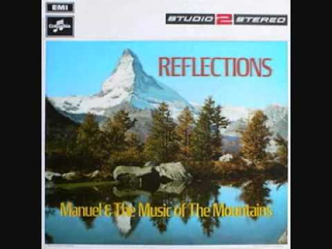 Manuel & The Music of the Mountains  Theme From A Summer Place 1969