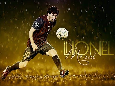 Messi rap | super goles
