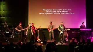 20 Aprile 2013 | Revolutionary Song 1* Parte | soundS