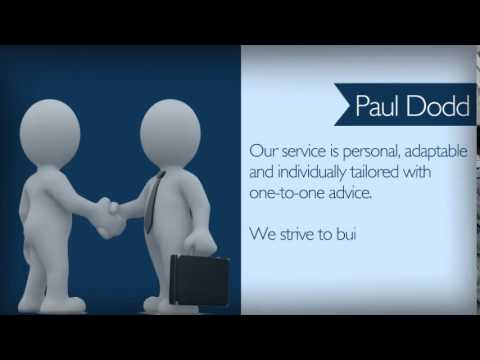 Pension Advisers Leeds - Paul Dodd Asset Management Ltd
