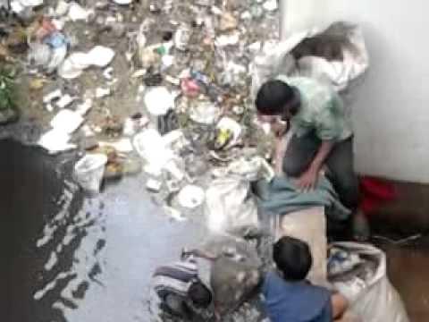 Jhansi slum child-(By Ankit Verma)