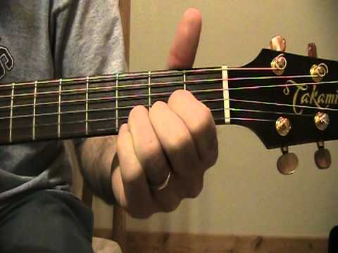 Brantley Gilbert  My Kind Of Crazy Cover Lesson