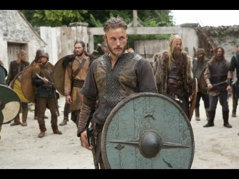 Vikings Episode 2 Review -