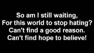 Download Sum 41 - Still Waiting (Lyrics) 3Gp Mp4