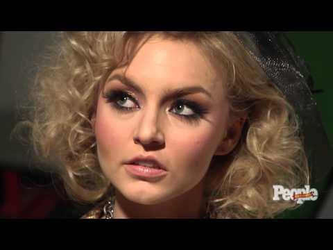 Анжелика Бойер/Angelique Boyer - Страница 3 Hqdefault