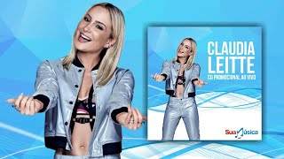 Lacradora - Ao Vivo - Claudia Leitte feat Maiara e Maraisa (CD Promocional 2018)