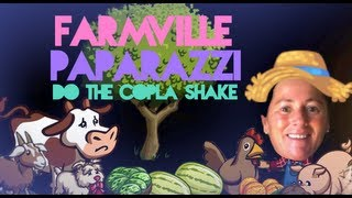 Farmville Paparazzi + Izab Copla Shake