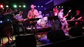Samuel B Lupowitz & The Ego Band 2015-08-20 The Dock - Land Of Peace And Love 1080p