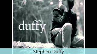 Watch Stephen Duffy Ghetto Child video