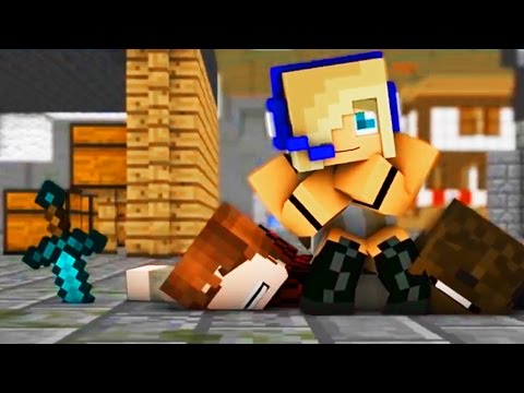 Top 10 Minecraft Song - Animations/Parodies Minecraft Song October 2015   Minecraft Songs ♪